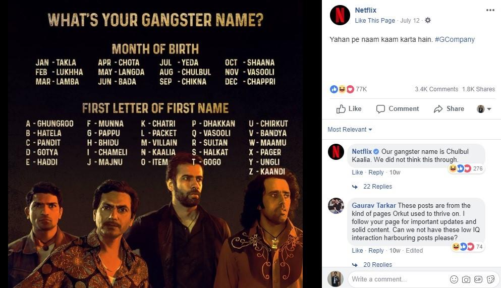 netflix sacred games gangster